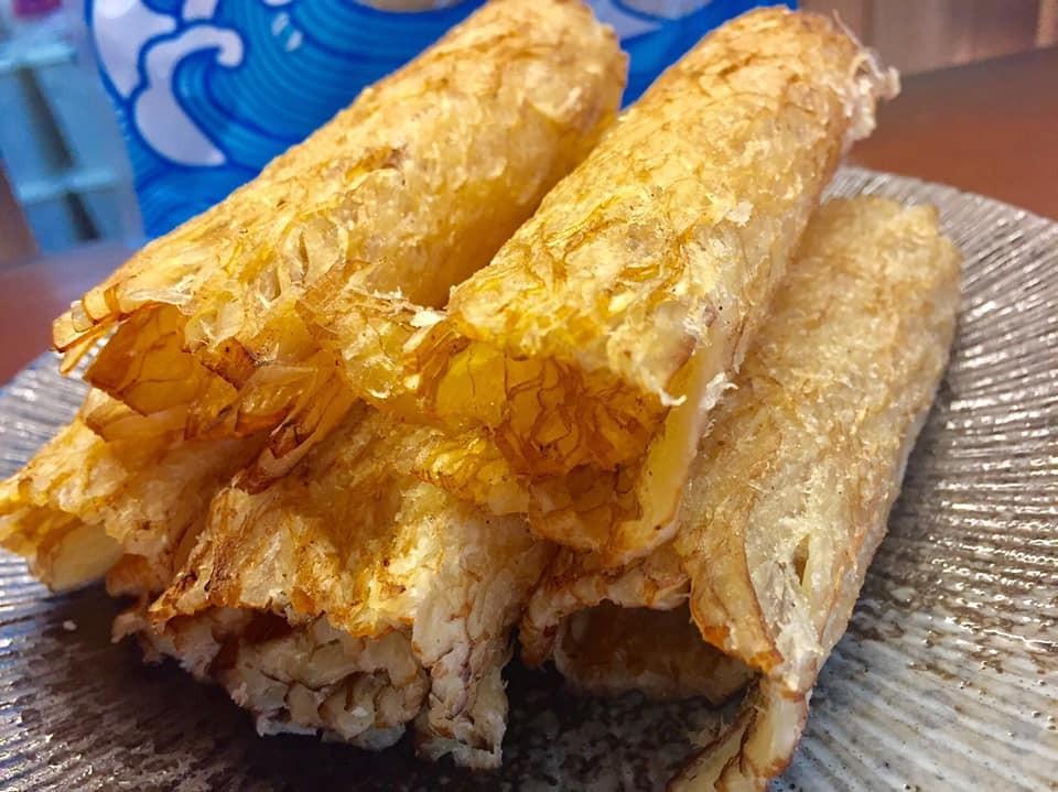 CP值超高碳烤魷魚片,好吃唰嘴又划算
